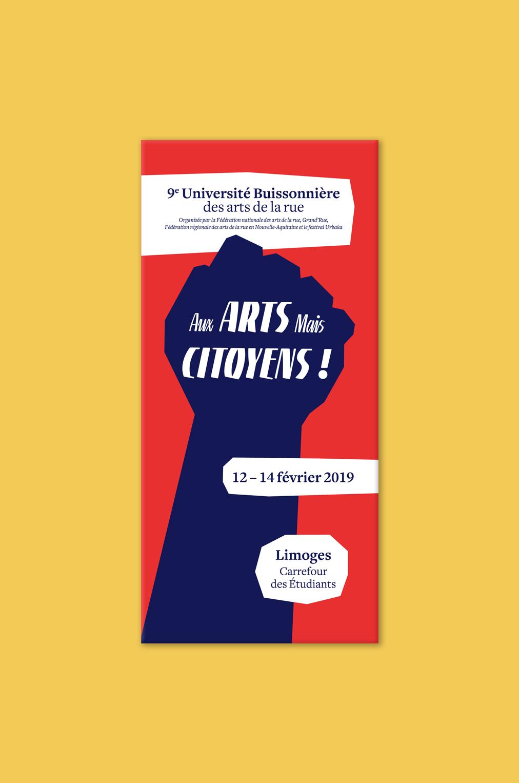 Université Buissonnière